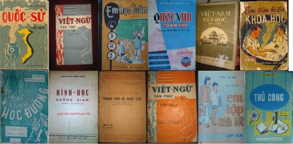"""Image result for Chương trình giáo dục và sách giáo khoa thời Việt Nam Cộng Hòa"""""""